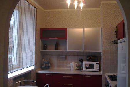 Сдаю 2-х квартиру на б.Пушкина - Donezk