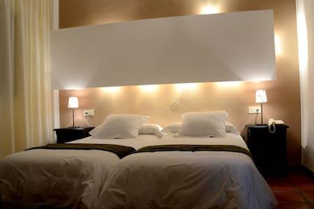 Double room Standard - Órgiva
