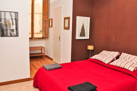 Suite Colosseo-S.Giovanni-Termini-