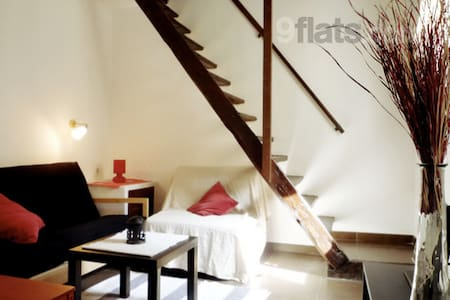 Great flat at Sol city center!1