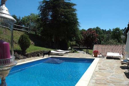 QUINTA AZENHA DOS RODETES - Vila Nova de Cerveira - Casa