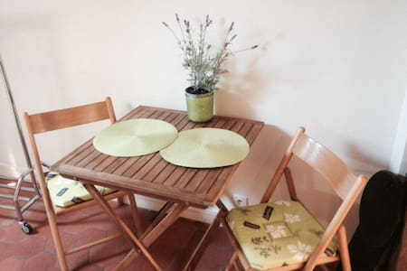 Studio Le Marais Central free wifi - Parigi - Appartamento