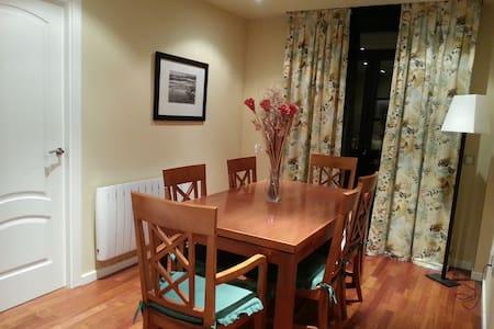 Precioso apartamento  - Entire Floor