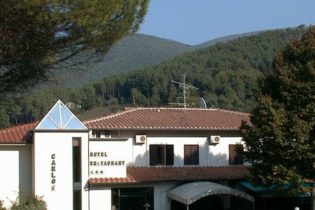 B/B Tra Lucca e Pisa - Lucques - Bed & Breakfast