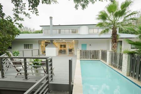 Modern Elegance - Austin - Rumah