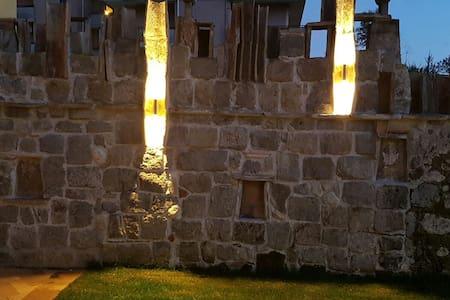 La Tortora - Fisciano - Maison