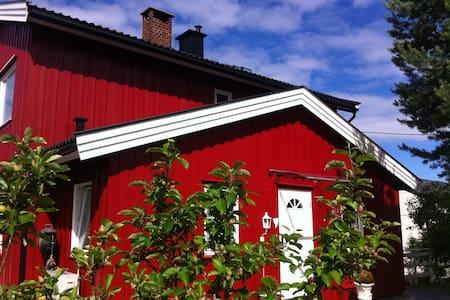 Familieidyll sør i Oslo. - House