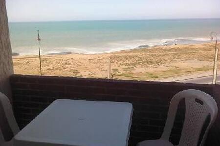 Rabat  center overlooking the sea