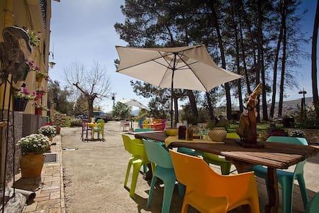 Villa Carmen Compleet - Bocairent - Villa