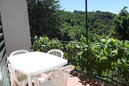 casa vacanza in montagna - Wohnung