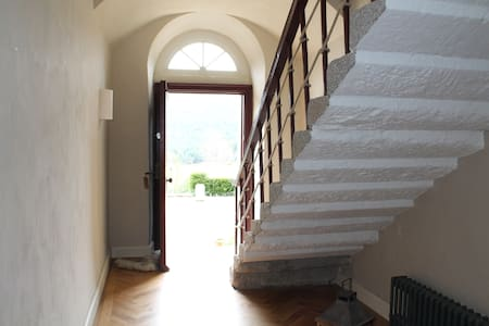 Aghavannagh Barracks - Aughrim - Bed & Breakfast