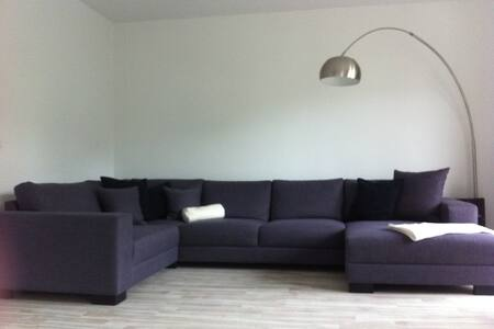 Modern flat*bedroom*bath*Bonn
