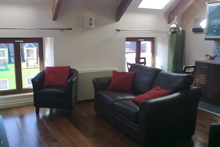 Escape to Dingle Clogher Apartment - Apartment