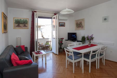Đana apartment 43 m2 in center,  2+1 persons. - Appartement