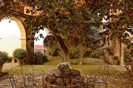 Antica Dimora del Gruccione - Villa