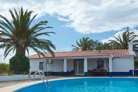 Monte Alegre - In Alentejo's heart  - Villa