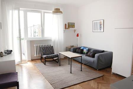 Słoneczny apartament  centrum Gdyni - Wohnung