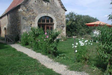 Aveyron West, large country gite.  - House