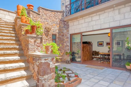 Private Duplex for 4 - San Miguel de Allende - Apartment