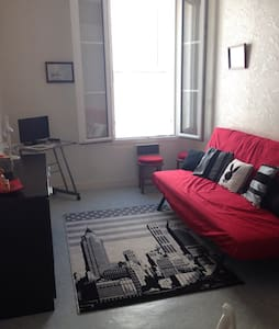Appartement centre ville de 28m2 - Apartment