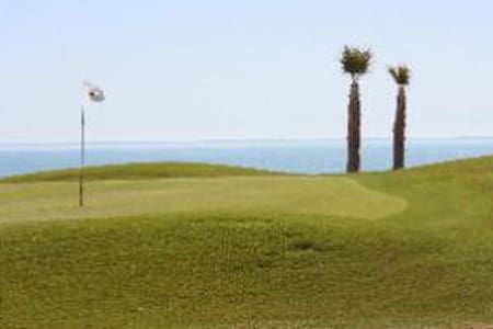 Upscale Condo - Beach, Pool & Golf  - San Felipe - Haus