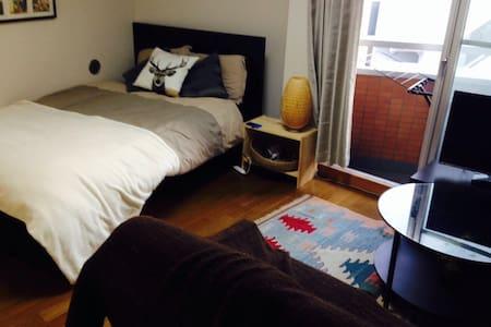 30%off! SHIBUYA 6 min.Charming+WIFI - Meguro-ku - Apartment