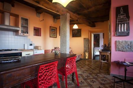 Appartamento Corallo - Colazza - Wohnung