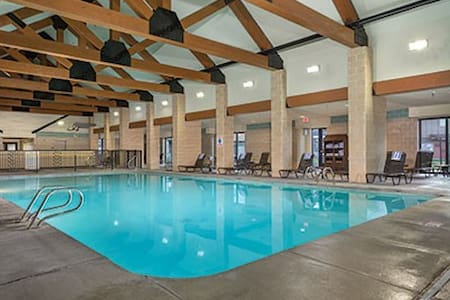 Yellowstone Gorgeous 1BDR K/Q Murphy For 4 - West Yellowstone - Appartement