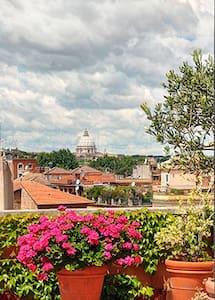 Romantic Trastevere, Casa Vacanze