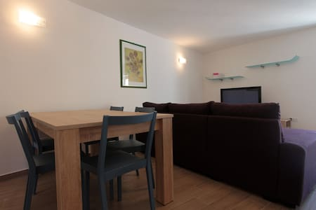 LEONE BEACH 4 STARS - QUALITY FOR GOOD LIFE - Fasana - Appartamento