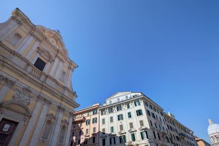 Nice & bright apt in St. Peter