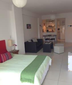 New studio apartment! - Buenos Aires - Apartamento