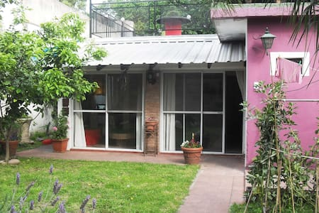 Alquimia - Don Torcuato - Apartment