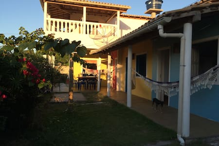 Beach House in Canavieiras - Bahia - Casa