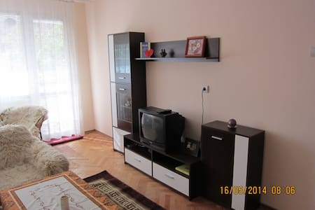 Apartment next to Central Station - Appartamento