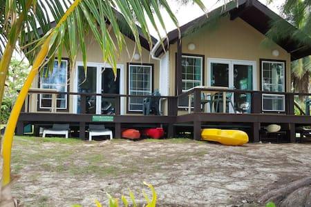 Kings Beach Villas - Ngatangiia District