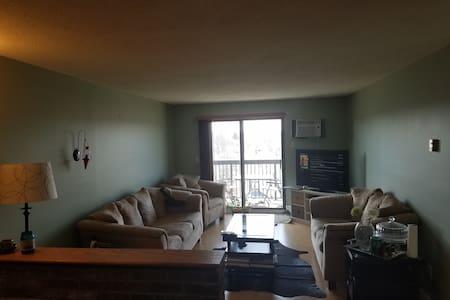 One bedroom in a Watertown/Newton corner condo - Pis