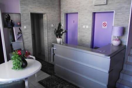 6 Lux Apartments - Zrenjanin/Serbia ($34 Each) - Zrenjanin