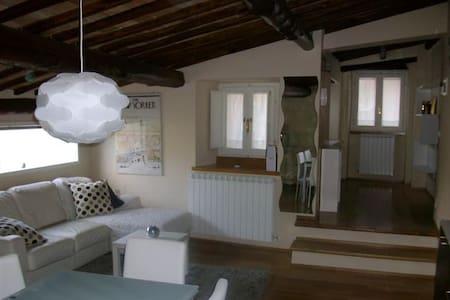 Charming studio in historic center - Spoleto - Apartment