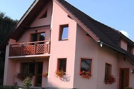 Ubytovanie Katka - Habovka - House