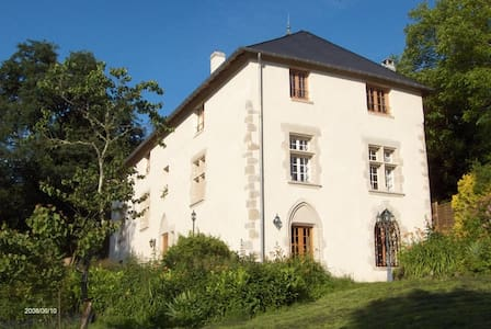 ManoirXV Domaine de Peyrafort - Bed & Breakfast