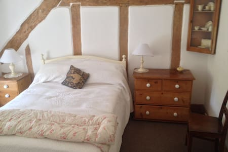 B&B at Brewers Cottage, Somerset - Bed & Breakfast