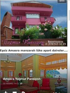 TURKİYE /AMASRA da bir eviniz olsun - House