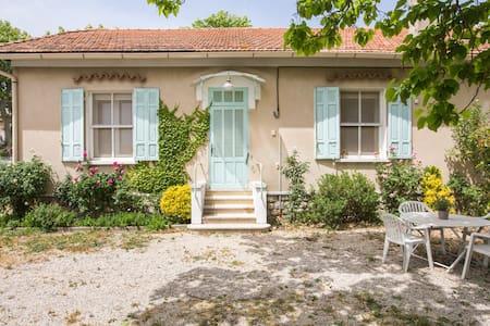 Maison au coeur de la Provence