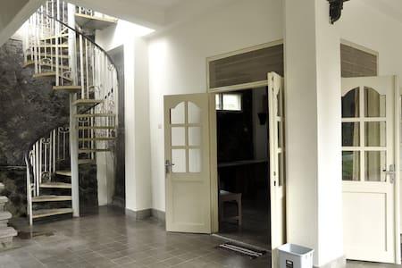 omah kulon - Wates - House