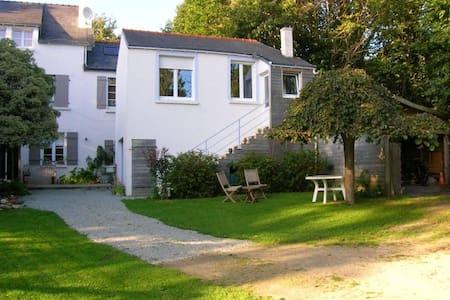 studio independant  bien equipé - La Forêt-Fouesnant - Apartment