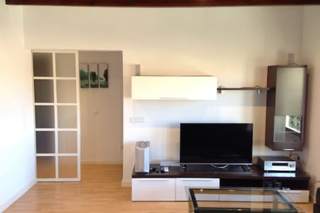 Nice new duplex in Manacor center - Planta sencera