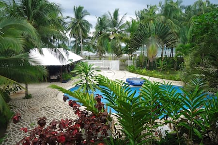 Hotel Playa Westfalia - Limon