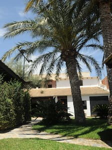 Bed and Breakfast a 5km de la playa - Els Bassars - Bed & Breakfast