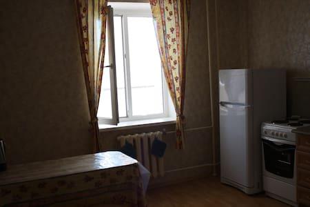 удобная квартира на берегу лимана - Ейск - 公寓